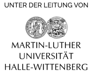 Logo der Martin-Luther-Universität Halle