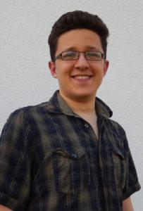 Tim Gehritz