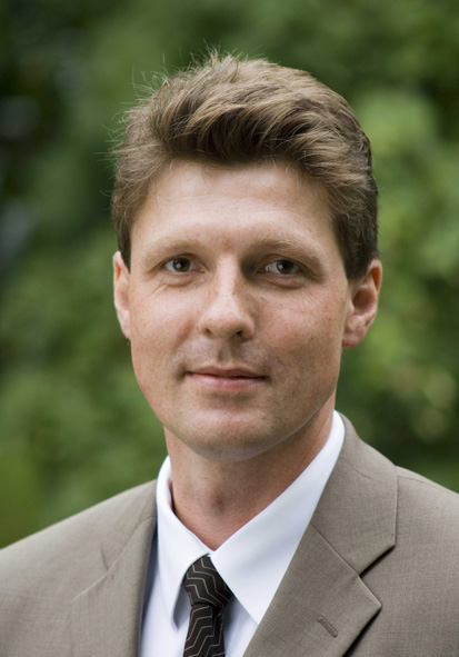 Prof. Dr. Ralf B. Wehrspohn