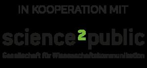Logo von science2public