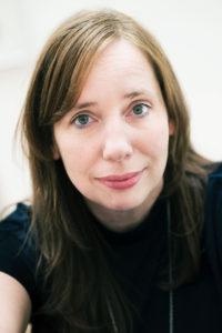 Manon Bursian, Kunststiftung Sachsen-Anhalt