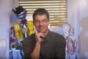 Prof. Dr. Michael Decker, ITAS/KIT