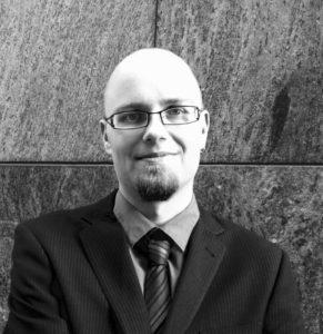Dr. Sascha Dickel, TU München