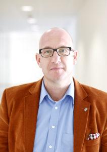 Prof. Dr. Stefan Selke, Hochschule Furtwangen