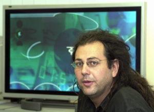 Peter Zorn, Werkleitz Gesellschaft