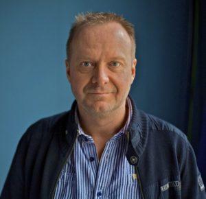 "Jens Becker, Filmuniversität ""Konrad Wolf"""
