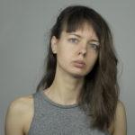 Elena Artemenko PORTAIT