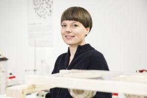 Prof. Mareike Gast, Burg Giebichenstein Hochschule für Kunst