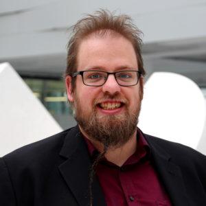 Philipp Schrögel, KIT Karlsruhe
