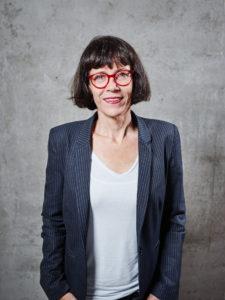 Dr. Gabriela Zipf, Futurium